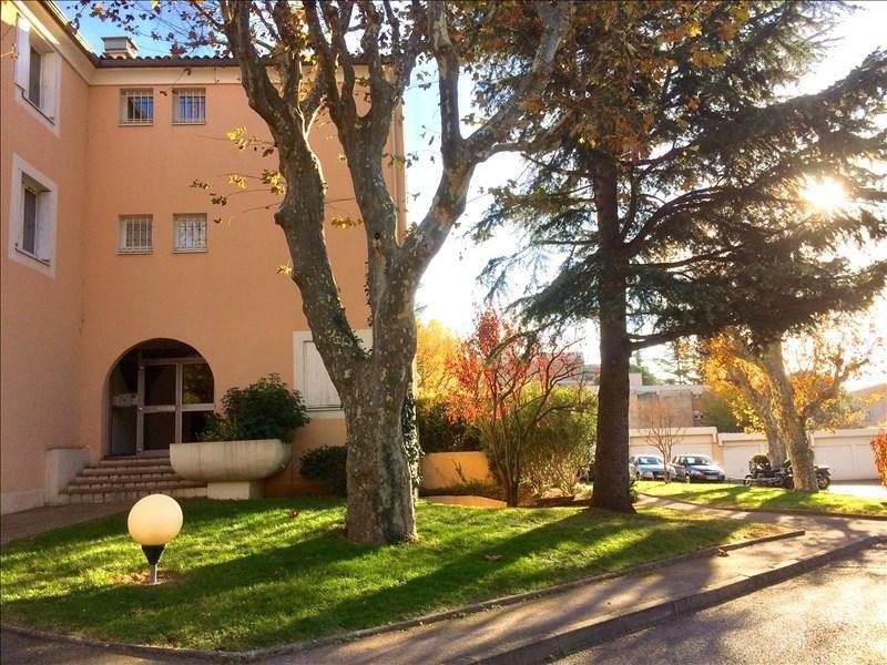 Sale apartment Aix en provence 116600€ - Picture 1