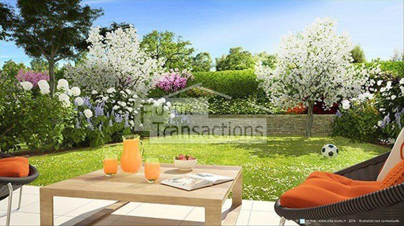 Produit d'investissement appartement Thiais 186540€ - Photo 2