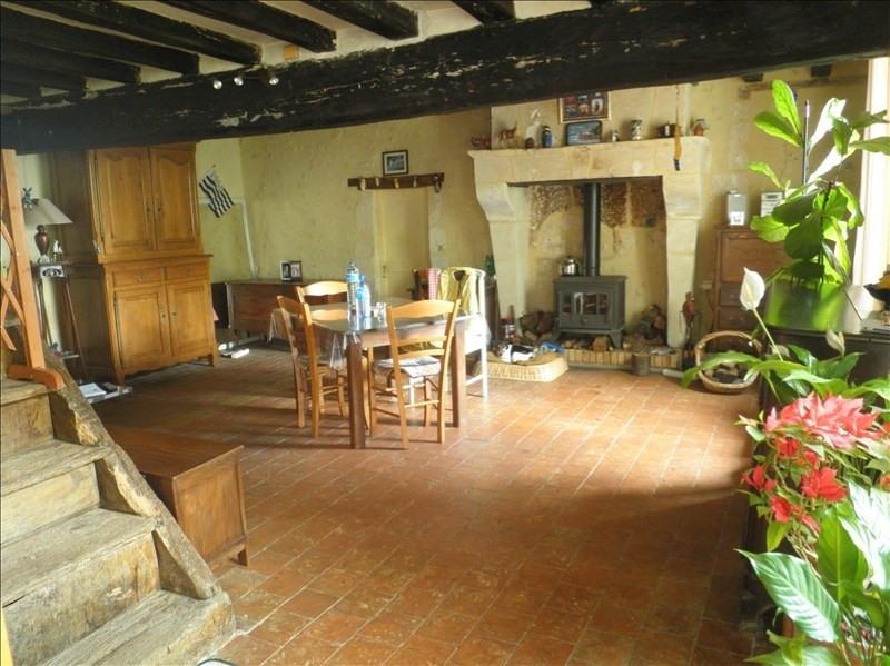 Vente maison / villa Mortagne au perche 111000€ - Photo 2