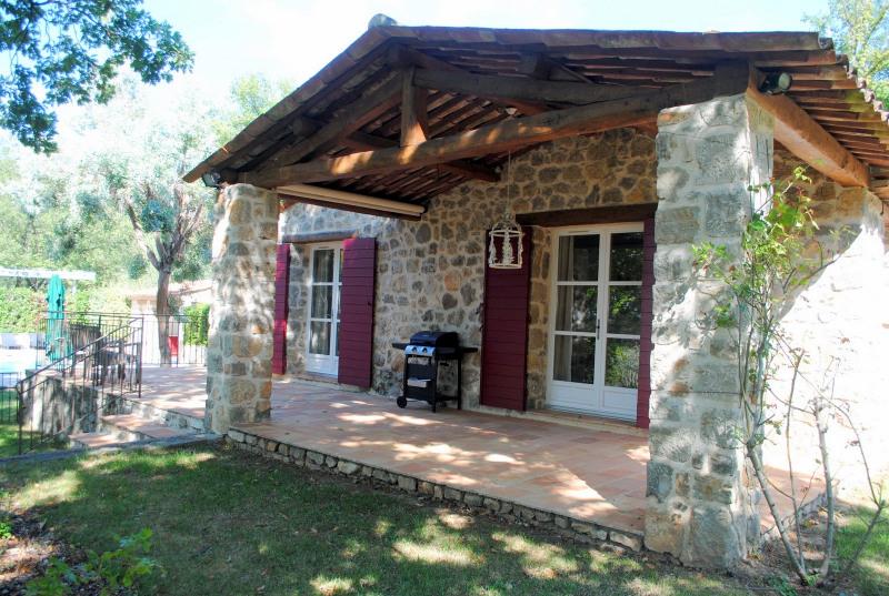 Deluxe sale house / villa Montauroux 1050000€ - Picture 38
