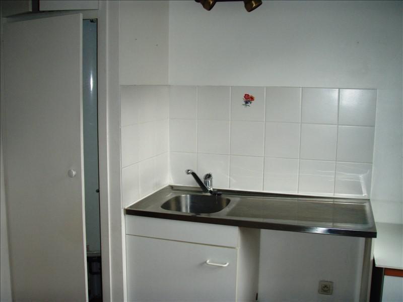Sale apartment Honfleur 199500€ - Picture 3
