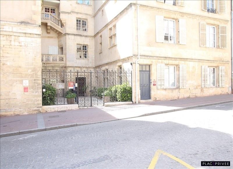 Alquiler  apartamento Nancy 595€ CC - Fotografía 1