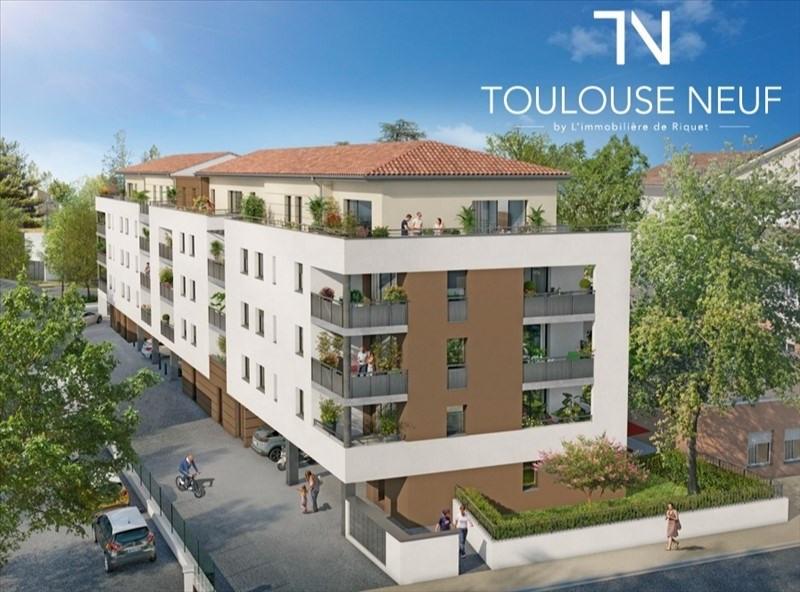 Vente appartement Blagnac 431000€ - Photo 4