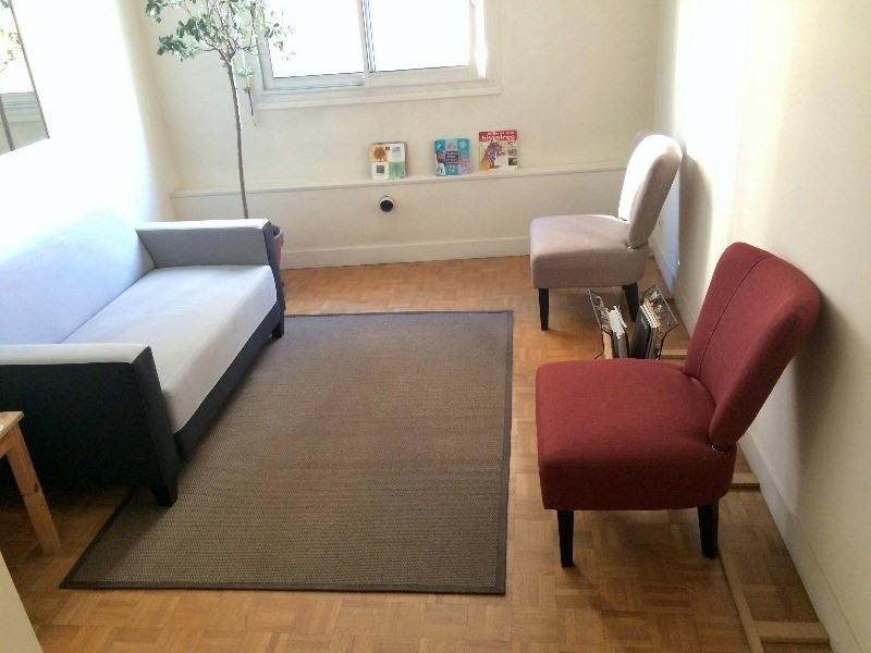 Rental office Neuilly sur seine 1800€ +CH/ HT - Picture 2