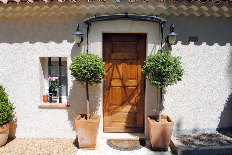 Престижная продажа дом Seillans 545000€ - Фото 25