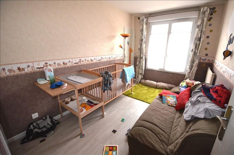Revenda apartamento Carrieres sur seine 310000€ - Fotografia 5
