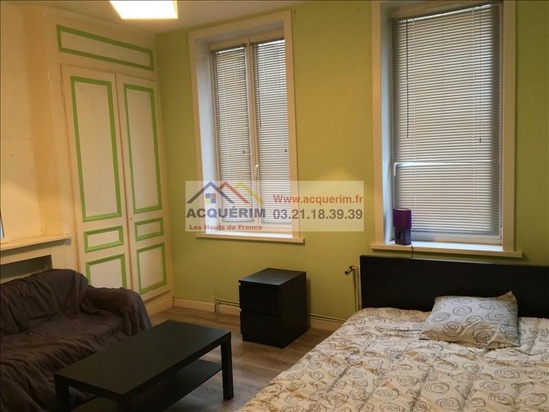 Sale house / villa Carvin 137000€ - Picture 4