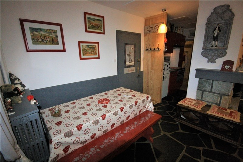 Vente appartement St lary soulan 173 250€ - Photo 2