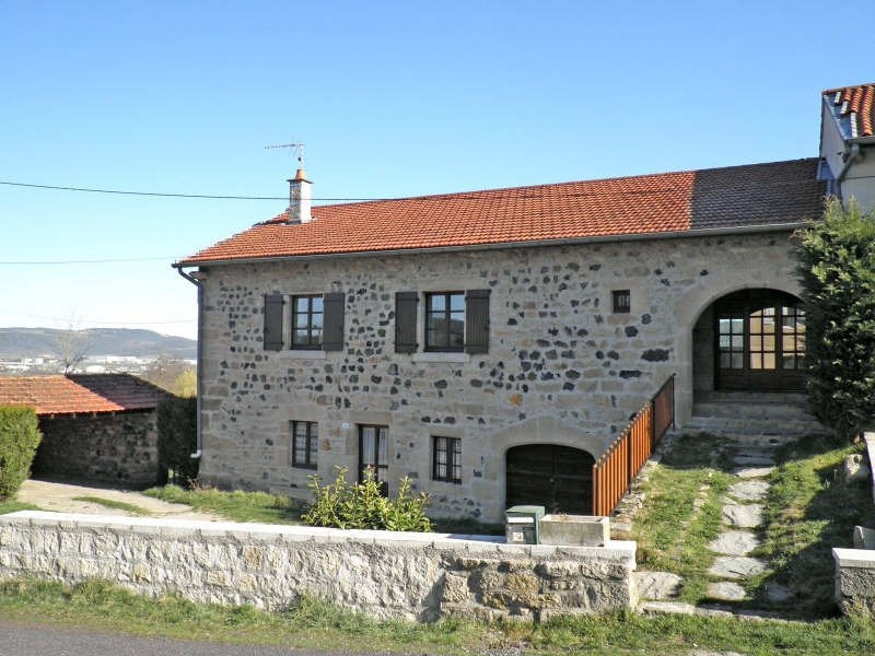 Location maison / villa St germain laprade 621,79€ +CH - Photo 1