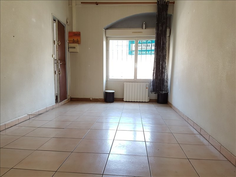 Sale apartment Carcassonne 42000€ - Picture 3