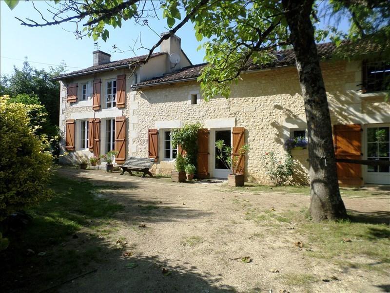 Vente maison / villa Lavoux 271000€ - Photo 7