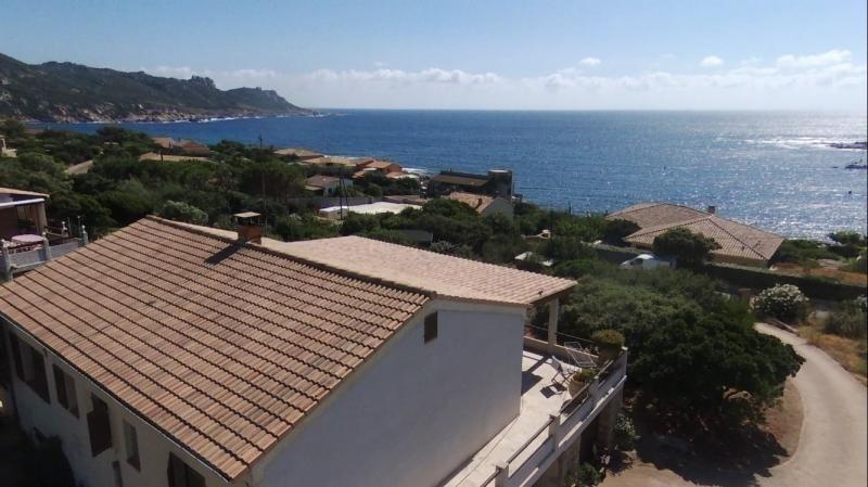 Deluxe sale house / villa Sartene 990000€ - Picture 2
