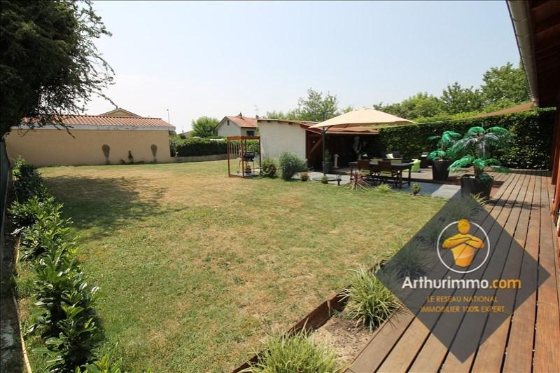 Vente maison / villa Tignieu jameyzieu 319000€ - Photo 3