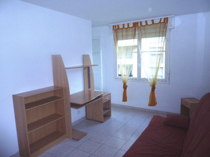 Vente appartement Nice 134 000€ - Photo 1