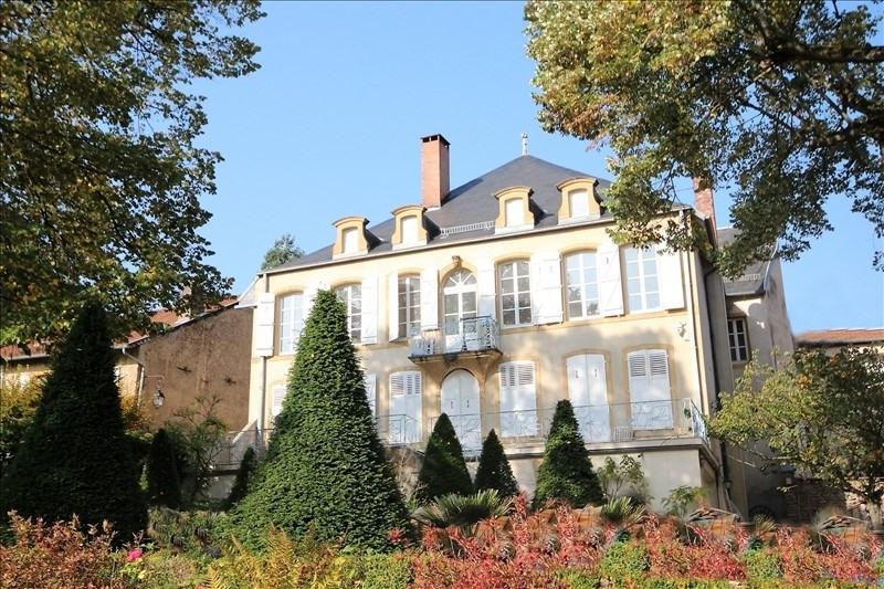 Verkoop van prestige  huis Metz 1990000€ - Foto 1
