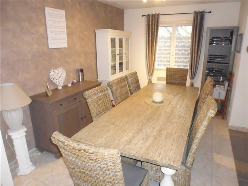 Vente maison / villa Greoux les bains 420000€ - Photo 5