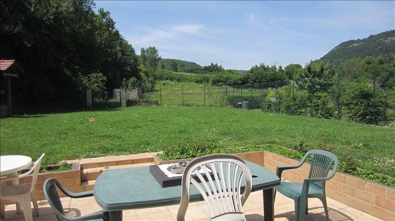 Vente maison / villa Chatillon en michaille 230000€ - Photo 8