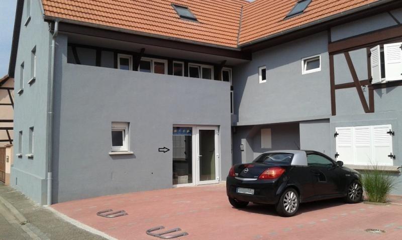 Alquiler  local Geispolsheim 700€ HT/HC - Fotografía 1