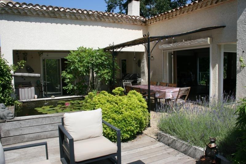 Vente de prestige maison / villa La motte 785000€ - Photo 3