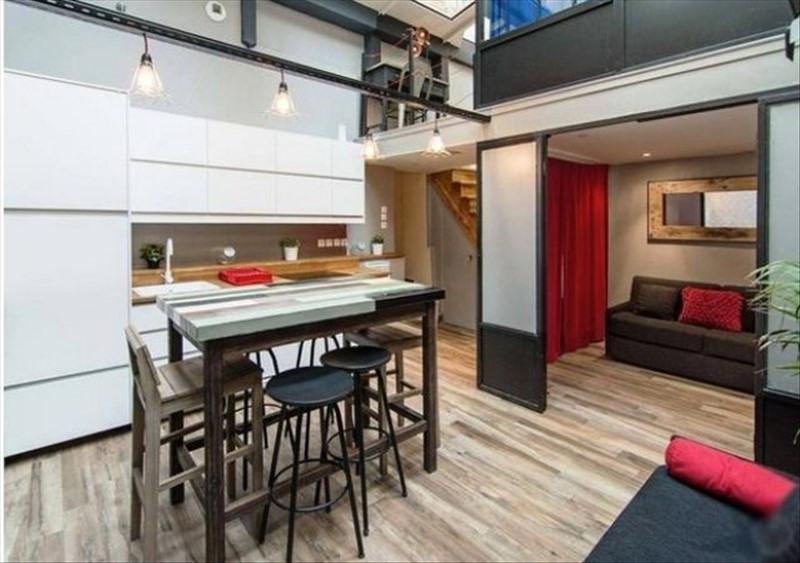 出售 公寓 Paris 18ème 525000€ - 照片 1