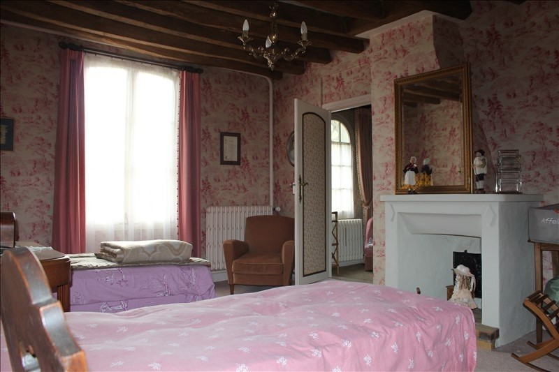 Revenda casa Nogent le roi 162000€ - Fotografia 6