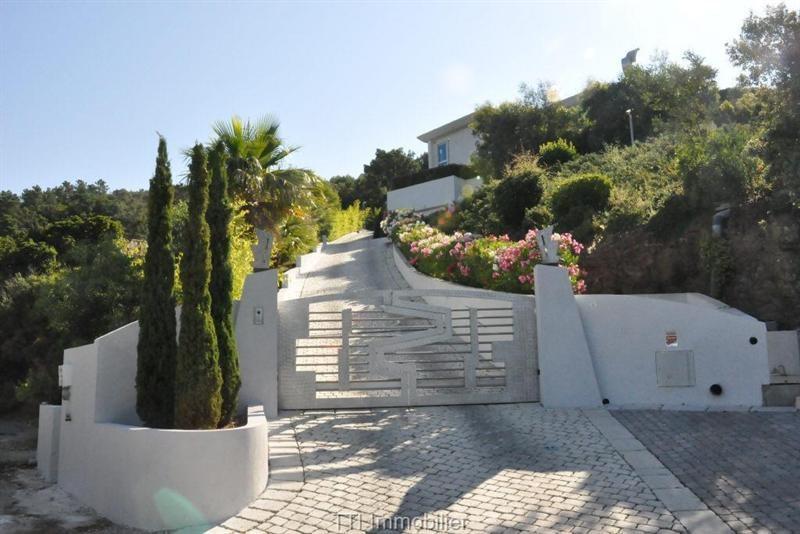 Vente de prestige maison / villa Les issambres 4725000€ - Photo 7