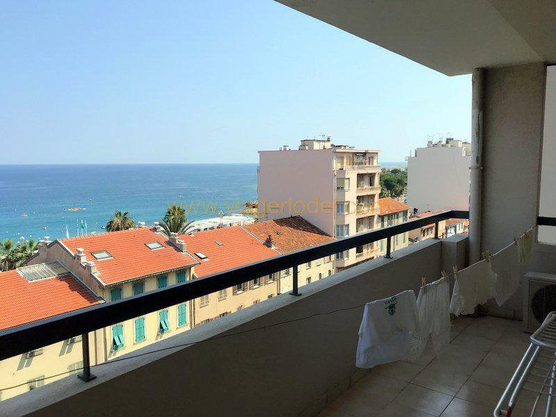 Life annuity apartment Nice 75 000€ - Picture 4