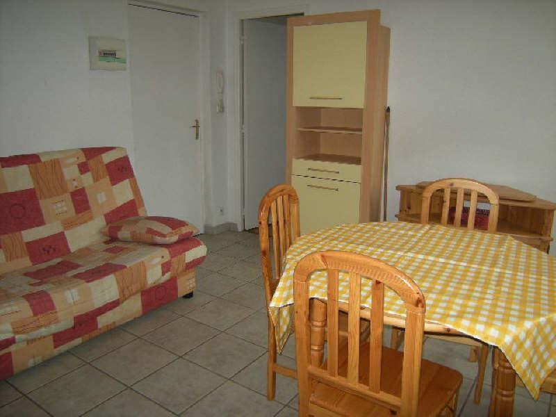 Location appartement Chatellerault 415€ CC - Photo 2