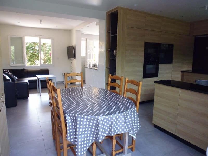 Vente maison / villa Poitiers 324000€ -  4
