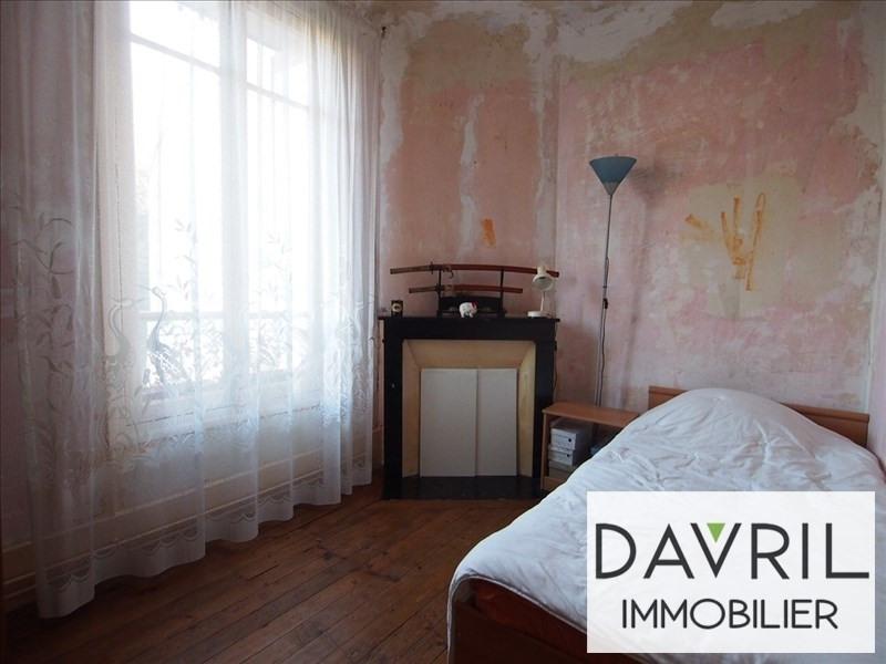 Vente maison / villa Eragny 211000€ - Photo 4