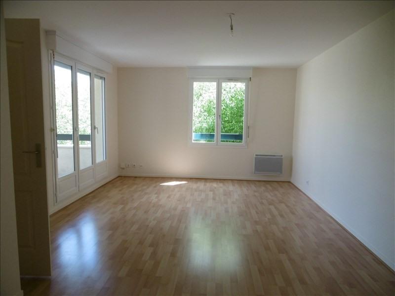 Rental apartment Gif sur yvette 880€ CC - Picture 2