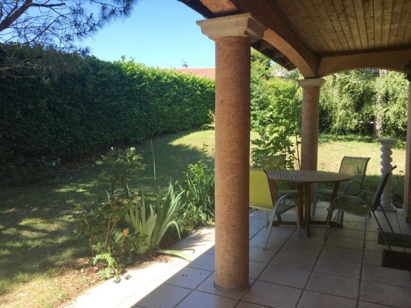 Sale house / villa Bourgoin jallieu 336 000€ - Picture 7