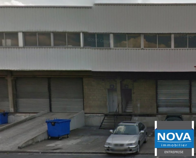 Location local commercial Aulnay sous bois 5968€ HT/HC - Photo 1