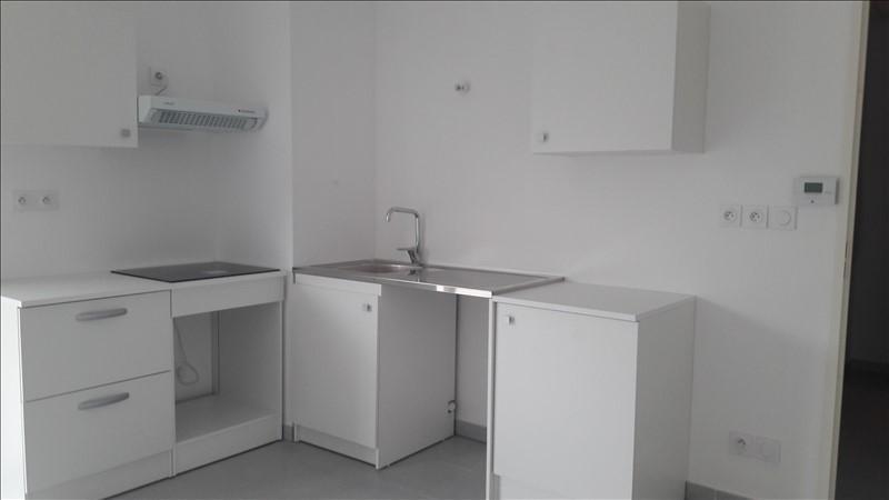 Rental apartment Marseille 13ème 590€ CC - Picture 8
