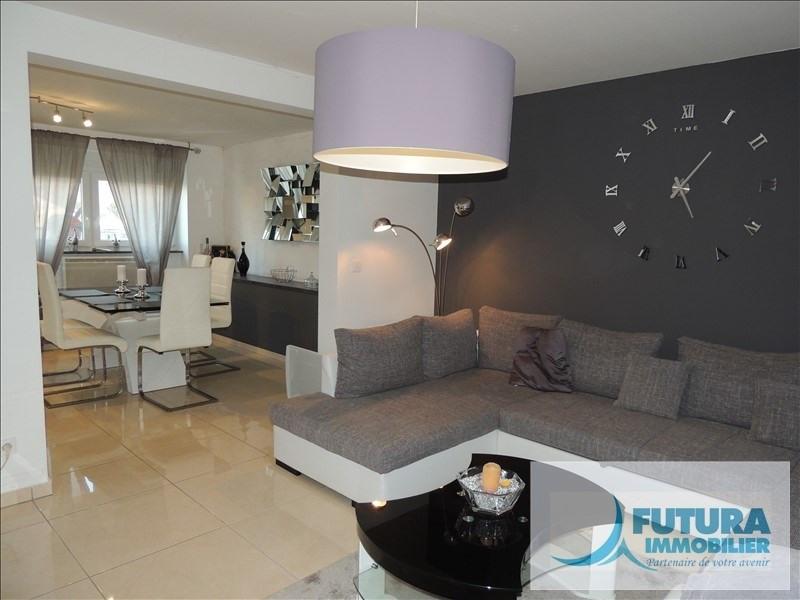 Vente maison / villa Behren les forbach 445000€ - Photo 9
