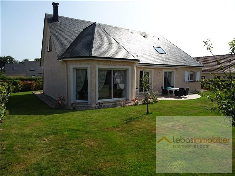 Vente maison / villa Yvetot 291000€ - Photo 2