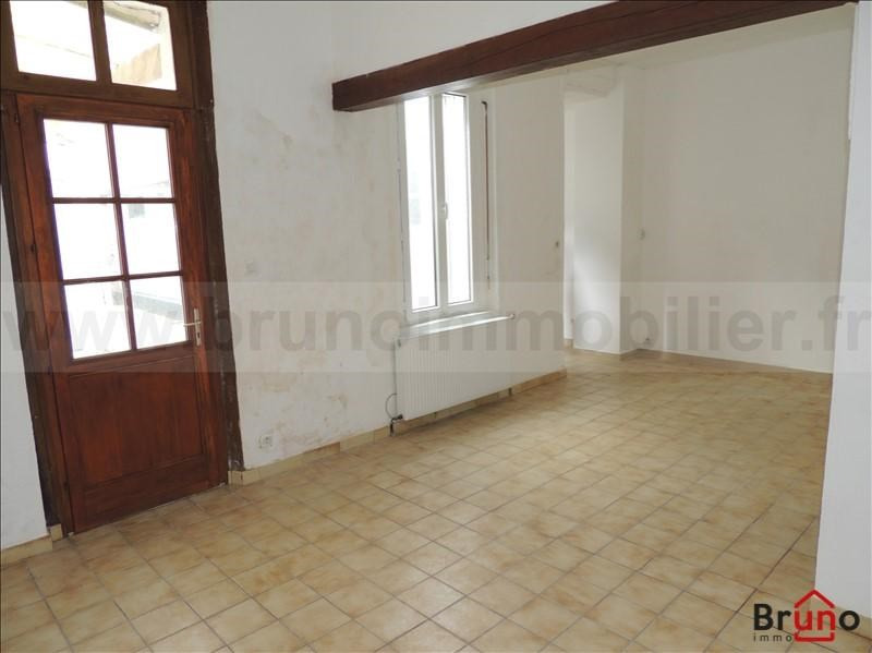Revenda apartamento Le crotoy 115500€ - Fotografia 6