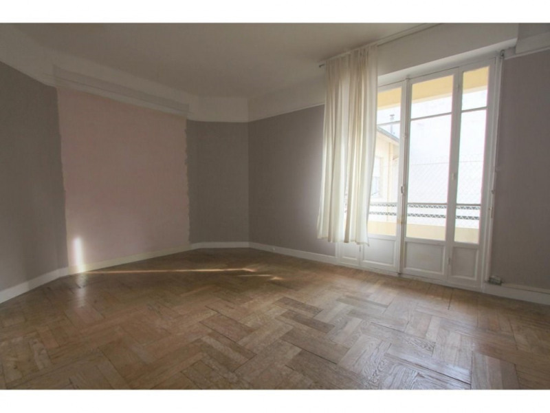 Deluxe sale apartment Nice 560000€ - Picture 1
