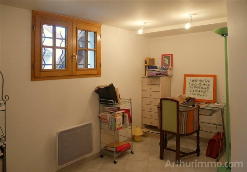 Sale house / villa Chatillon le duc 419000€ - Picture 6
