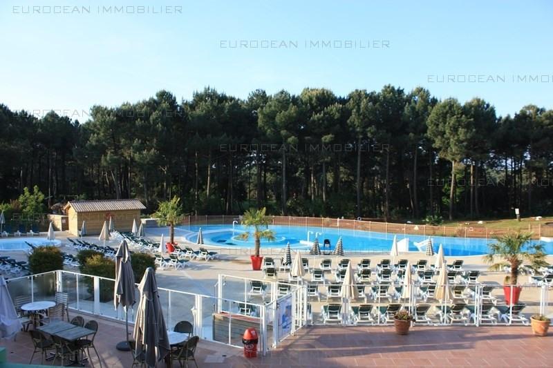 Vacation rental house / villa Lacanau-ocean 355€ - Picture 1