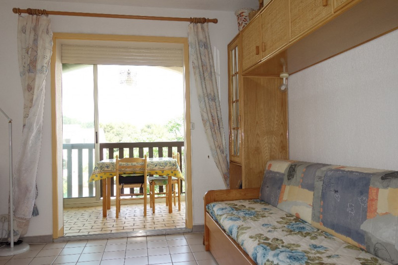 Vendita appartamento La londe les maures 135000€ - Fotografia 9