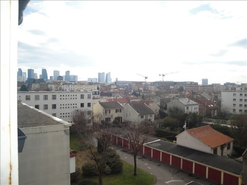 Sale apartment Colombes 180 000€ - Picture 5