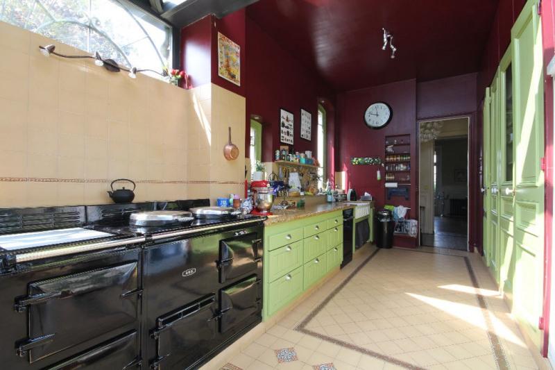 Deluxe sale house / villa Conflans sainte honorine 1246770€ - Picture 6
