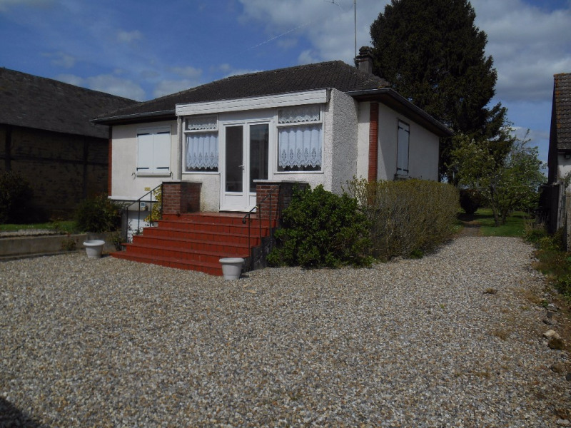 Sale house / villa Feuquieres 126500€ - Picture 1