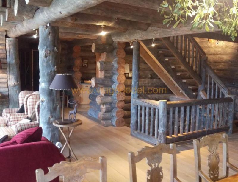casa Bolquère 780000€ - Fotografia 25