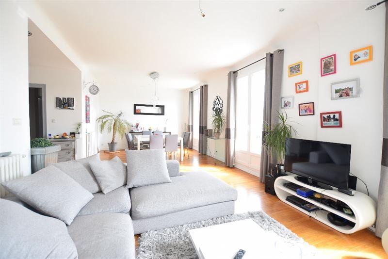 Sale apartment Brest 222600€ - Picture 4
