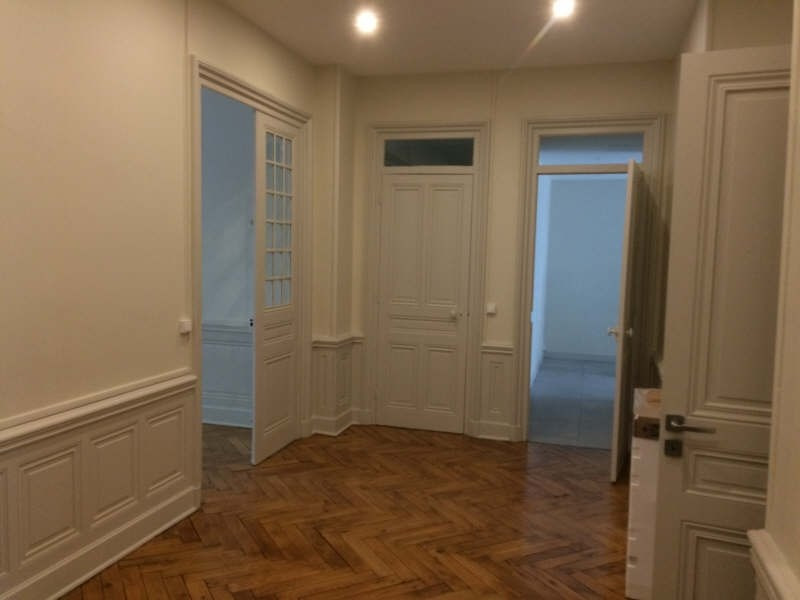 Location appartement Lyon 3ème 2 980€ CC - Photo 1