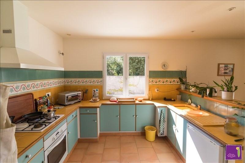 Sale house / villa Goudargues 395000€ - Picture 5