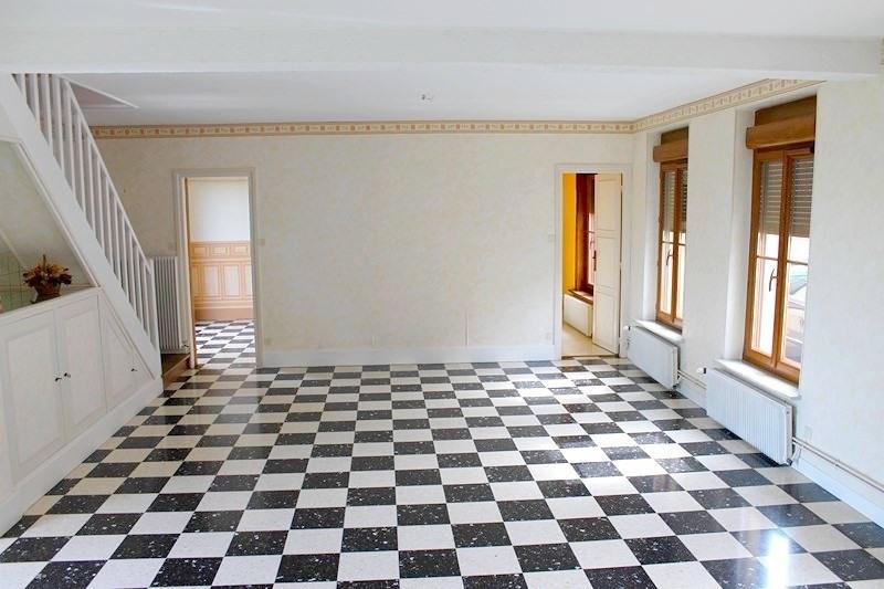 Vente maison / villa Peronne 122000€ - Photo 3