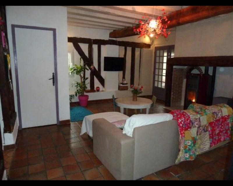 Sale house / villa Neuilly en thelle 258000€ - Picture 4